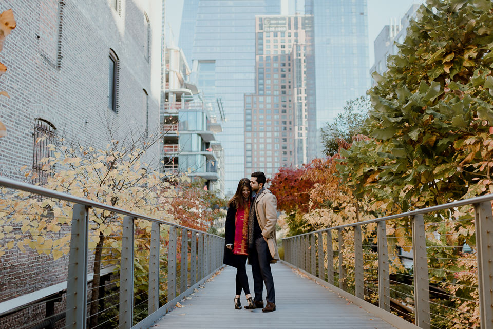 NYC-Engagement-Photographer-10 NYC Engagement Photographer - NYC Engagement Shoot