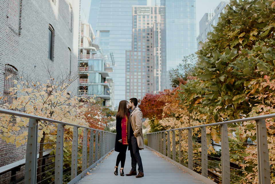 NYC-Engagement-Photographer-12 NYC Engagement Photographer - NYC Engagement Shoot