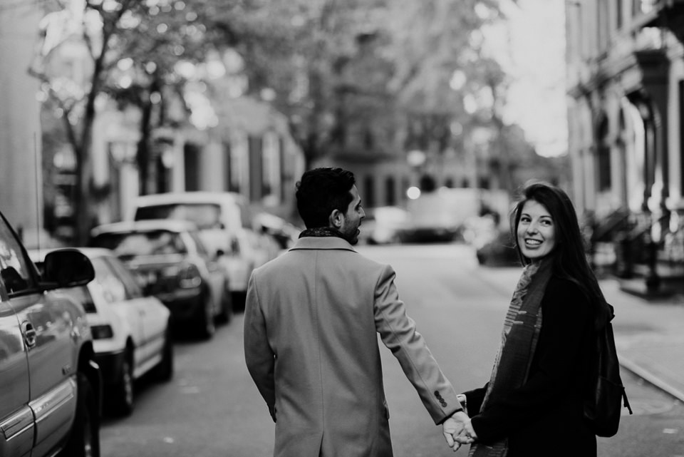 NYC-Engagement-Photographer-29 NYC Engagement Photographer - NYC Engagement Shoot