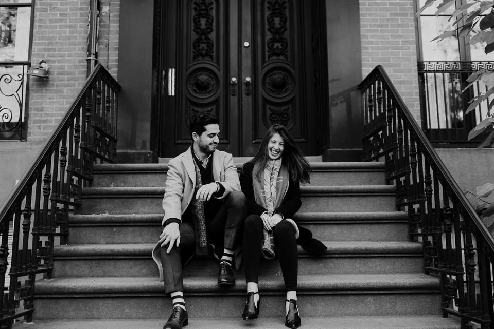 NYC-Engagement-Photographer-44 NYC Engagement Photographer - NYC Engagement Shoot