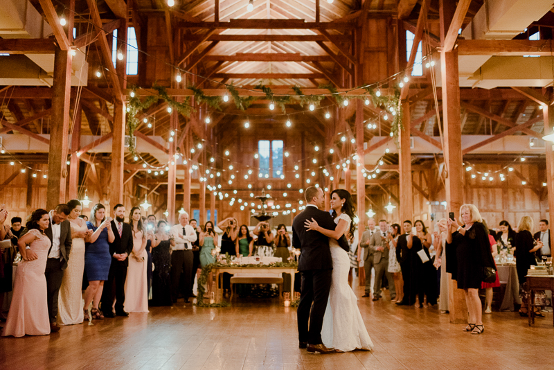 Old Bethpage Village Restoration New York Barn Wedding