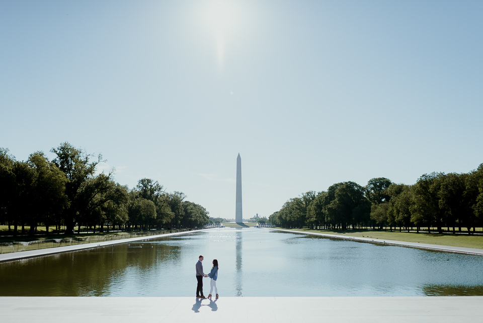 dc-wedding-photographer-27 DC Wedding Photographer - DC Engagement Session