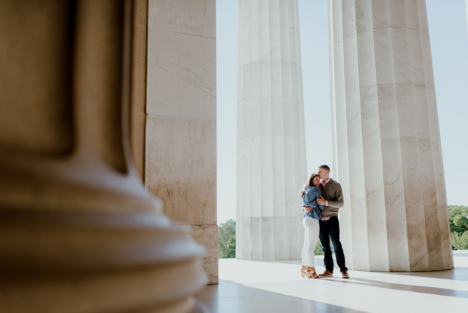dc-wedding-photographer-34 DC Wedding Photographer - DC Engagement Session