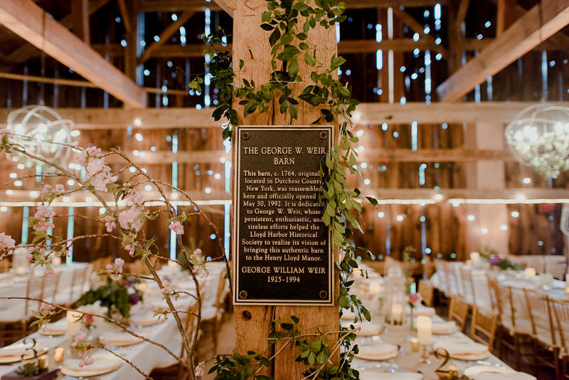 Long Island Wedding Venues 34 George Weir