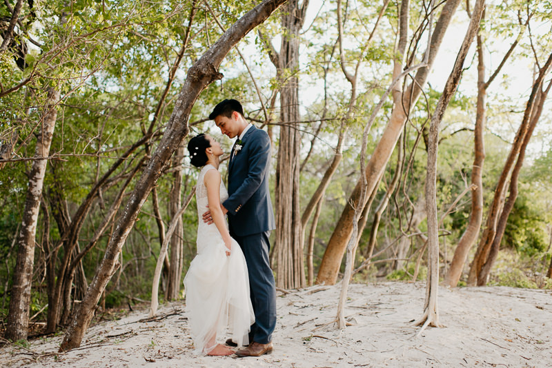 tropical-wedding-47 Tropical Wedding - Costa Rica Wedding Photographer