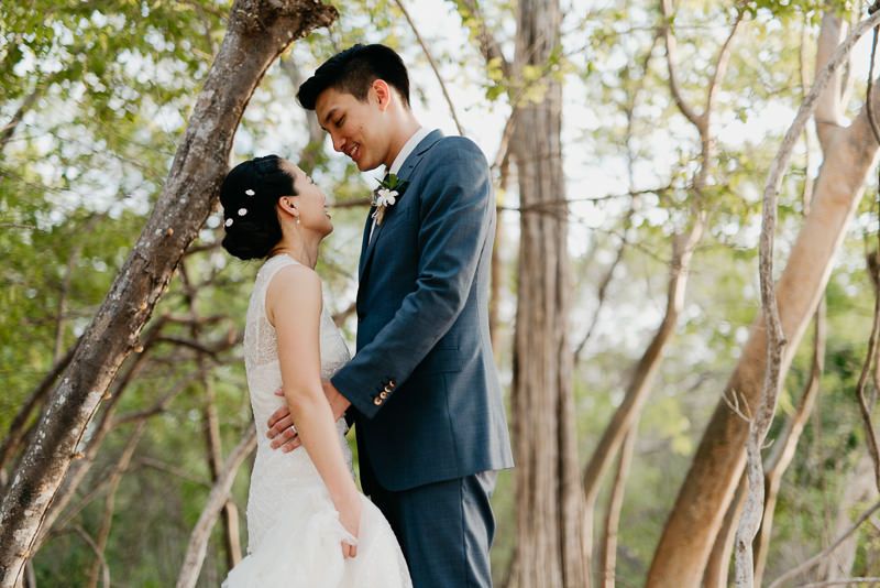 tropical-wedding-48 Tropical Wedding - Costa Rica Wedding Photographer