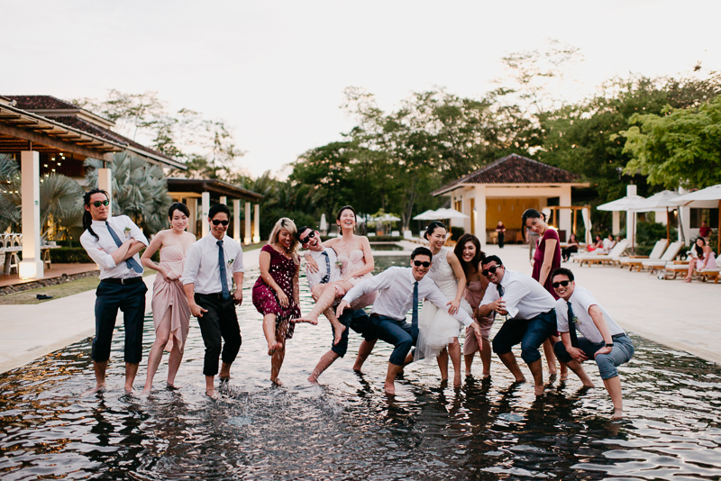 tropical-wedding-69 Tropical Wedding - Costa Rica Wedding Photographer