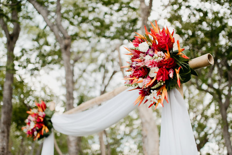 tropical-wedding-9 Tropical Wedding - Costa Rica Wedding Photographer