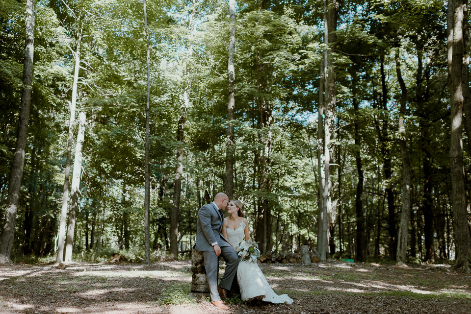 Gilbertsville-Farmhouse-Wedding-40 Gilbertsville Farmhouse Wedding - Upstate NY Wedding Photography