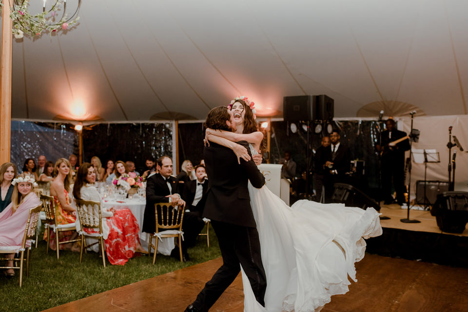 Long-Island-Wedding-Photographers-135 Hamptons Wedding Venues - Longhouse Reserve Wedding