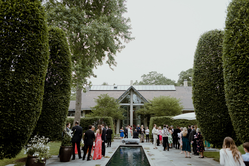 Long-Island-Wedding-Photographers-45 Hamptons Wedding Venues - Longhouse Reserve Wedding