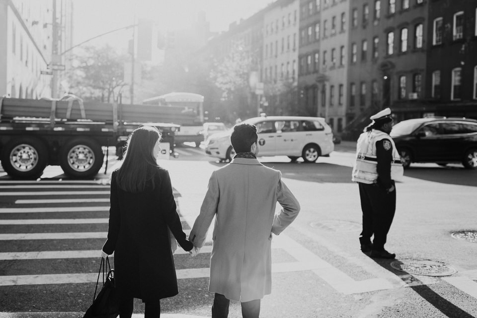 NYC-Engagement-Photographer-20 NYC Engagement Photographer - NYC Engagement Shoot