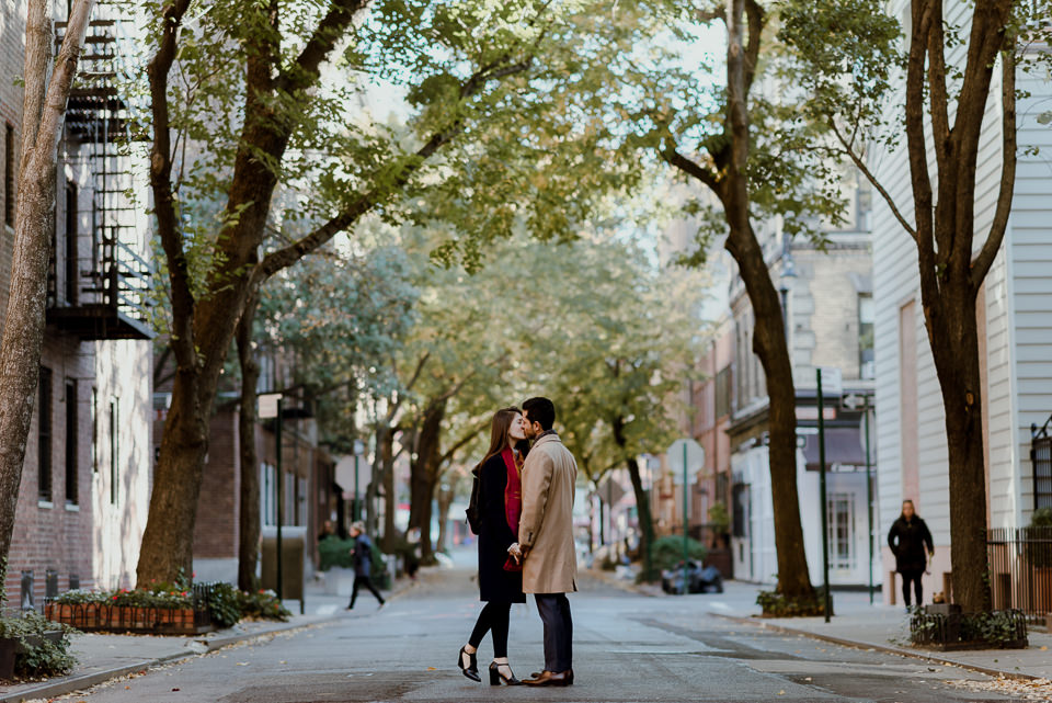 NYC-Engagement-Photographer-33 NYC Engagement Photographer - NYC Engagement Shoot