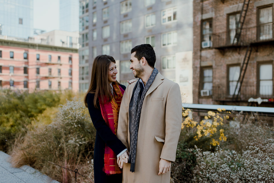NYC-Engagement-Photographer-9 NYC Engagement Photographer - NYC Engagement Shoot