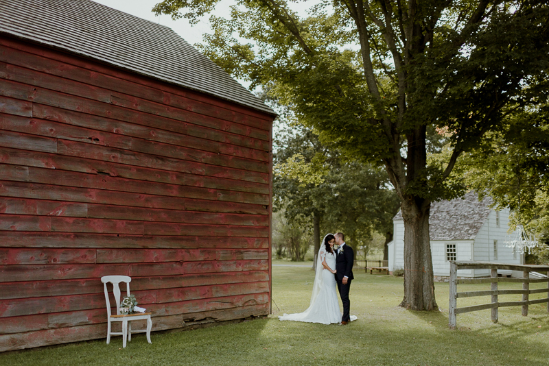 Old-Bethpage-Village-Restoration-31 Wedding Venues Upstate NY - Carey Institute Wedding