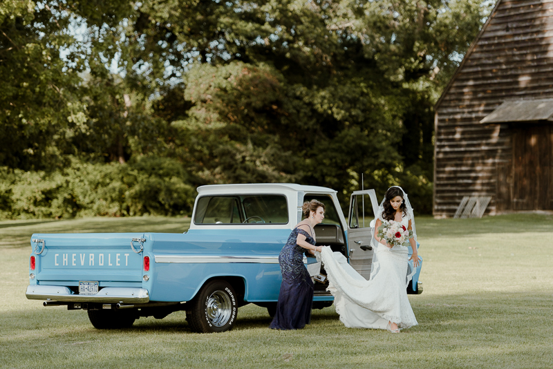 Old-Bethpage-Village-Restoration-51 Wedding Venues Upstate NY - Carey Institute Wedding