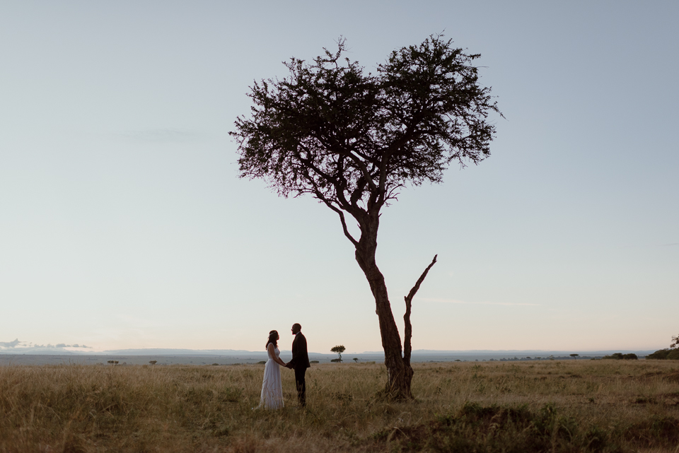 best-destination-weddings-10 Best Destination Weddings - Africa Safari Wedding