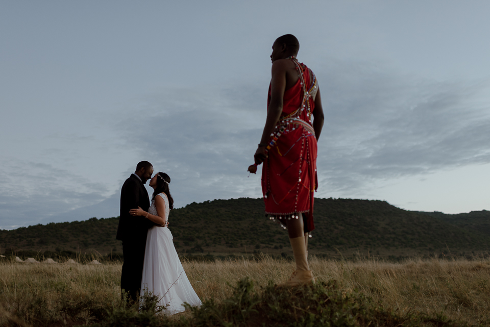 best-destination-weddings-12 Best Destination Weddings - Africa Safari Wedding