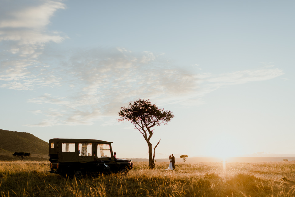 best-destination-weddings-26 Best Destination Weddings - Africa Safari Wedding
