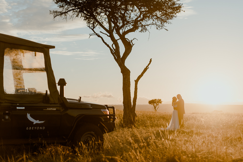 best-destination-weddings-27 Best Destination Weddings - Africa Safari Wedding