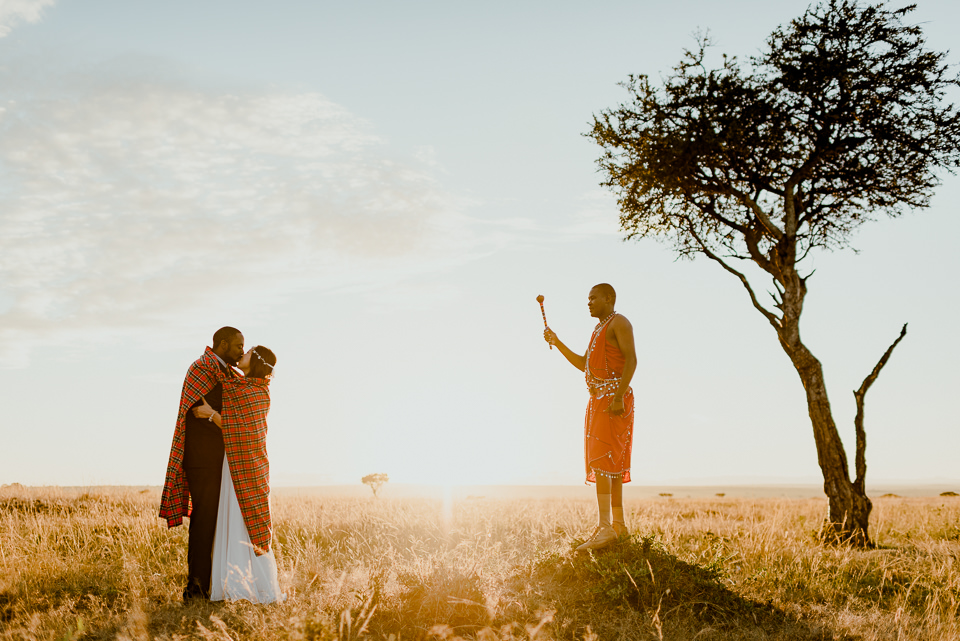 best-destination-weddings-32 Best Destination Weddings - Africa Safari Wedding