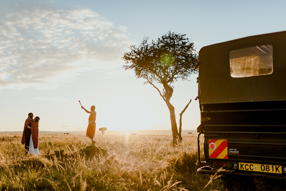 best-destination-weddings-33 Best Destination Weddings - Africa Safari Wedding