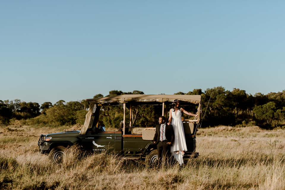 best-destination-weddings-43 Best Destination Weddings - Africa Safari Wedding