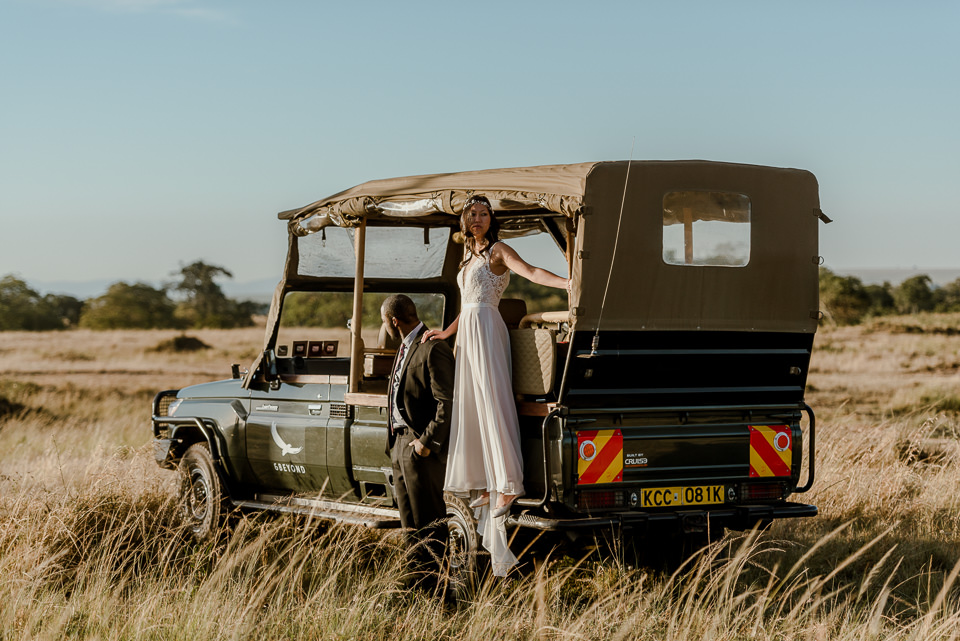 best-destination-weddings-44 Best Destination Weddings - Africa Safari Wedding