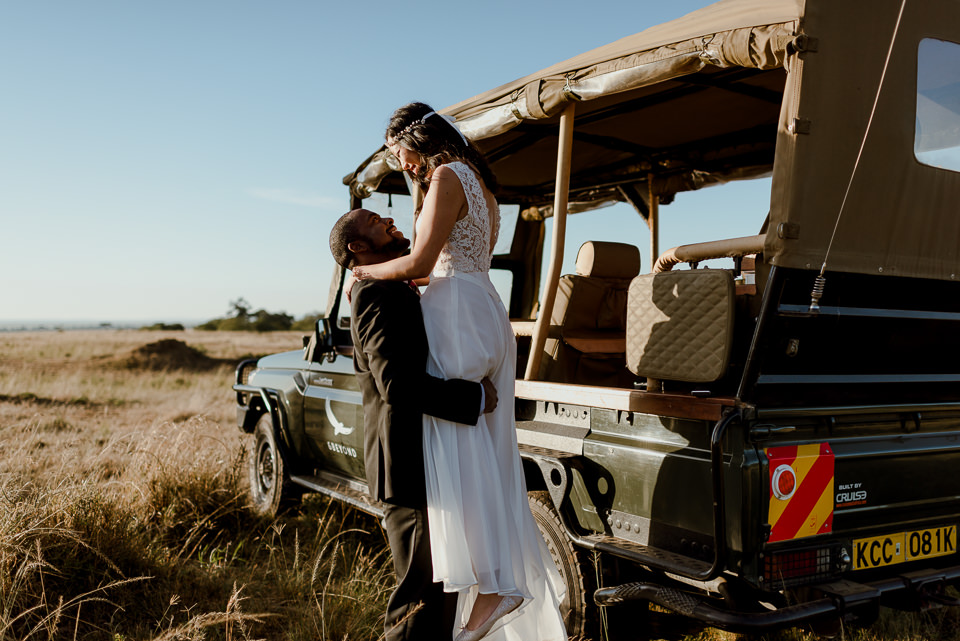 best-destination-weddings-45 Best Destination Weddings - Africa Safari Wedding
