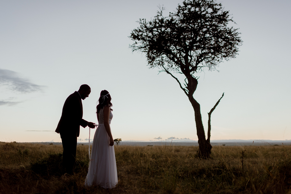 best-destination-weddings-7 Best Destination Weddings - Africa Safari Wedding