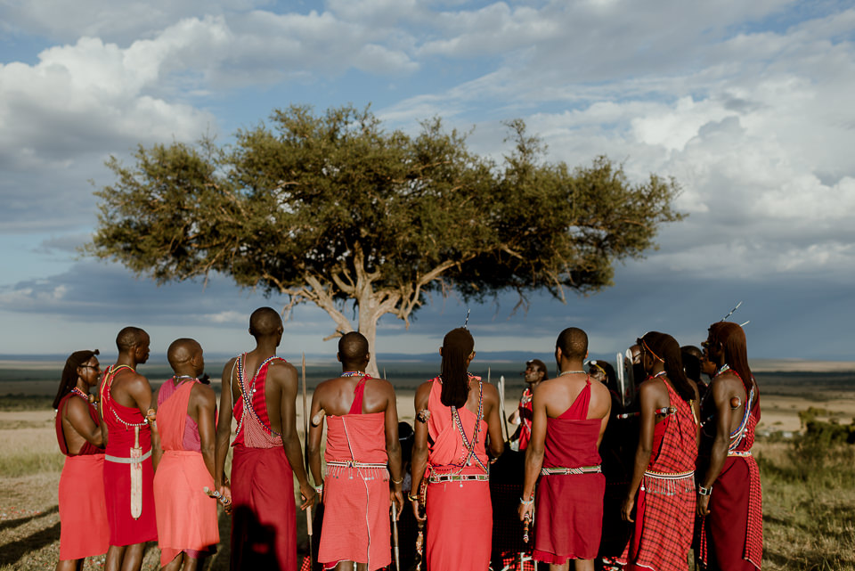best-destination-weddings-89 Best Destination Weddings - Africa Safari Wedding