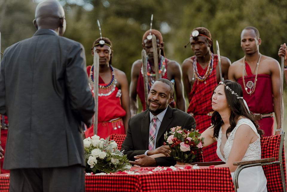 best-destination-weddings-93 Best Destination Weddings - Africa Safari Wedding