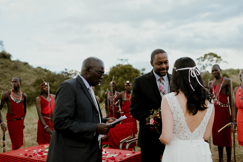 best-destination-weddings-95 Best Destination Weddings - Africa Safari Wedding