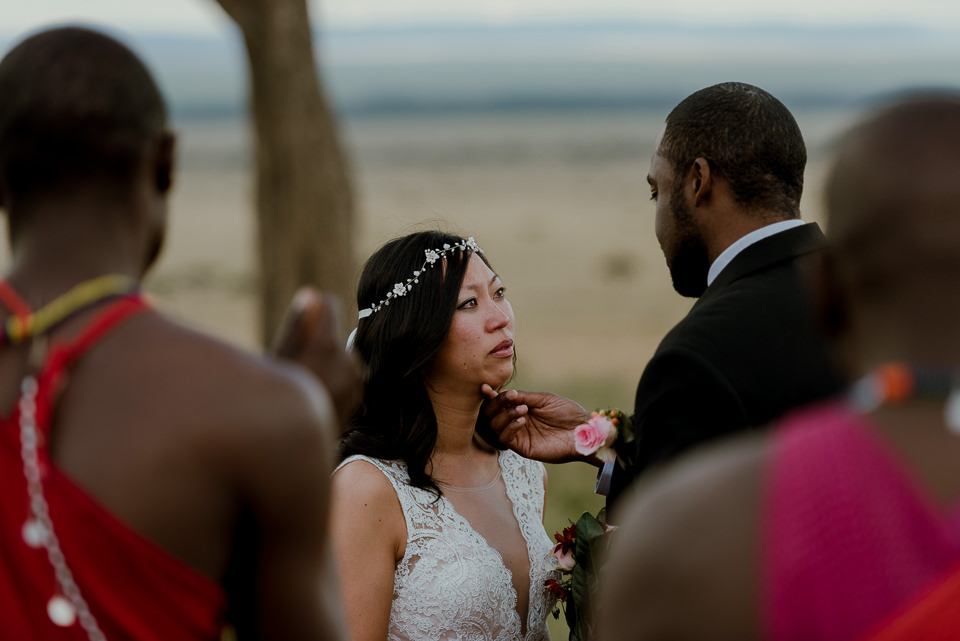 best-destination-weddings-97 Best Destination Weddings - Africa Safari Wedding