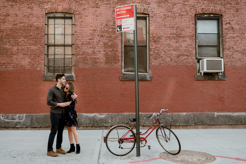 brooklyn-photographers-24 Brooklyn Photographers - Greenpoint Engagement Shoot