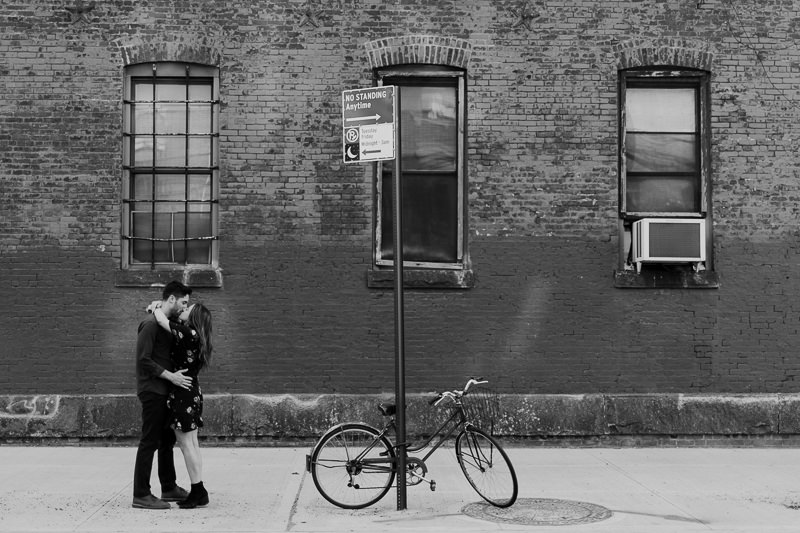 brooklyn-photographers-25 Brooklyn Photographers - Greenpoint Engagement Shoot