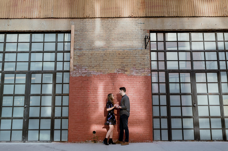 brooklyn-photographers-5 Brooklyn Photographers - Greenpoint Engagement Shoot