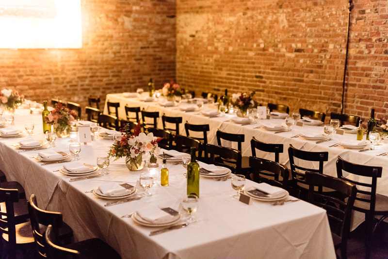 brooklyn-restaurant-wedding-venues-37 Brooklyn Restaurant Wedding Venues - Brooklyn Wedding Photography
