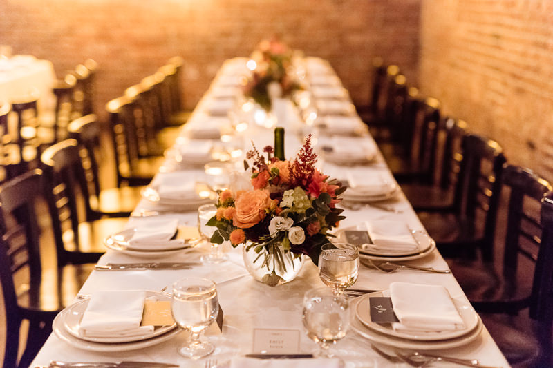 brooklyn-restaurant-wedding-venues-38 Brooklyn Restaurant Wedding Venues - Brooklyn Wedding Photography