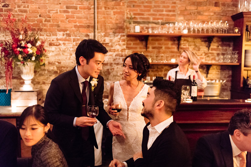 brooklyn-restaurant-wedding-venues-77 Brooklyn Restaurant Wedding Venues - Brooklyn Wedding Photography