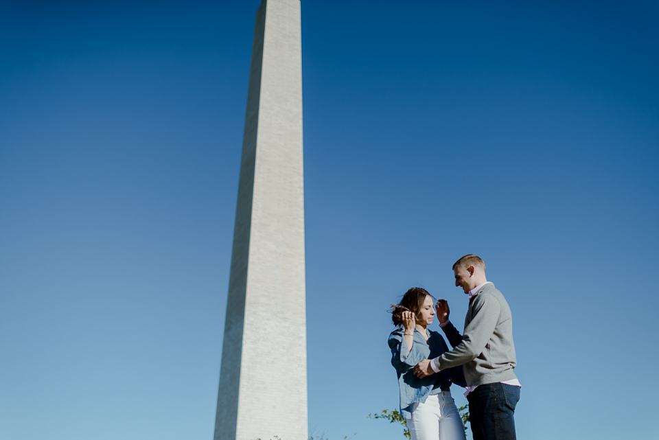 dc-wedding-photographer-11 DC Wedding Photographer - DC Engagement Session