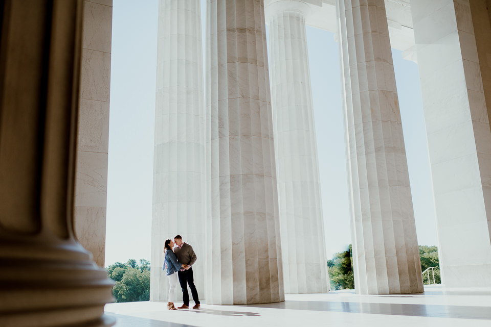 dc-wedding-photographer-32 DC Wedding Photographer - DC Engagement Session