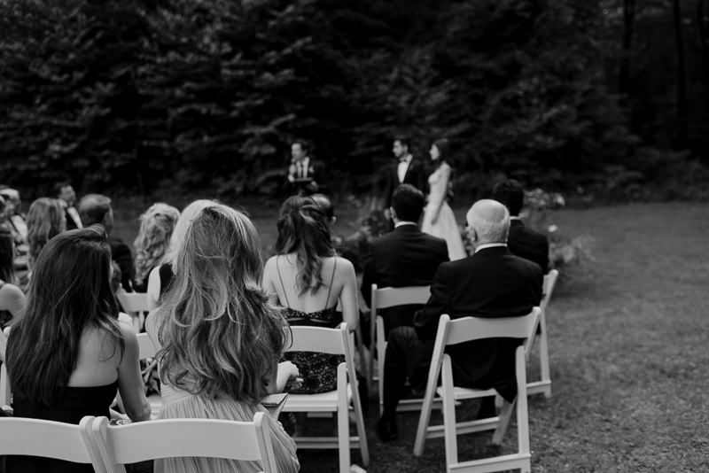 foxfire-mountain-house-wedding-86 Foxfire Mountain House - Catskill Weddings