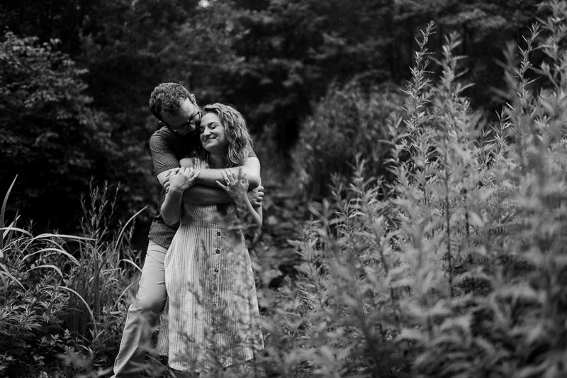 long-island-engagement-photographers-27 Winter Engagement Shoot in Brooklyn
