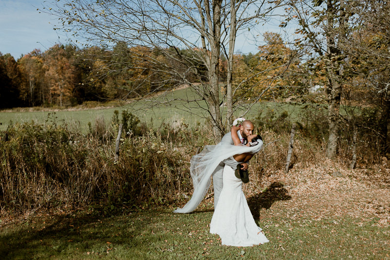 Rustic Wedding Venues NY - Farm Wedding in Upstate NY ...