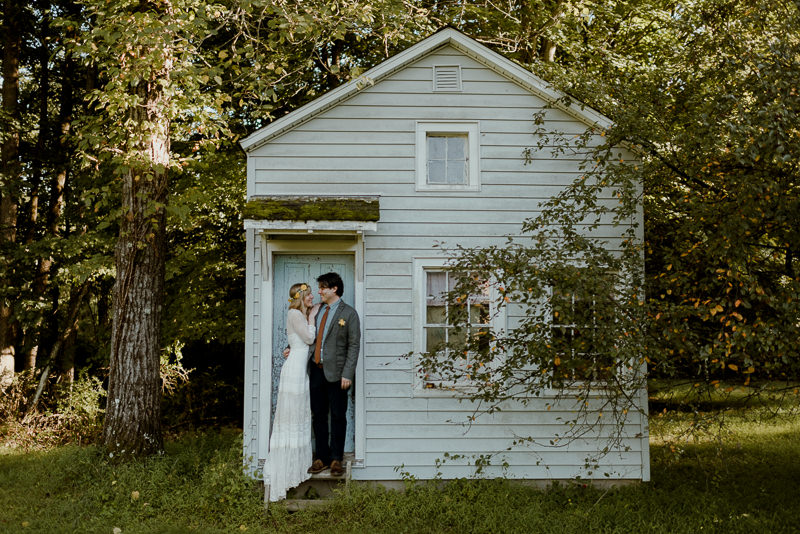 upstate-ny-elopement-106 Upstate NY Elopement - Catskills Elopement Photographer