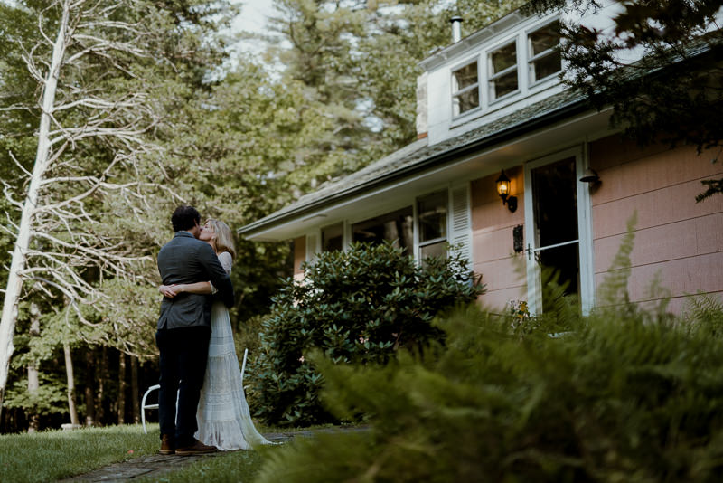upstate-ny-elopement-57 Upstate NY Elopement - Catskills Elopement Photographer
