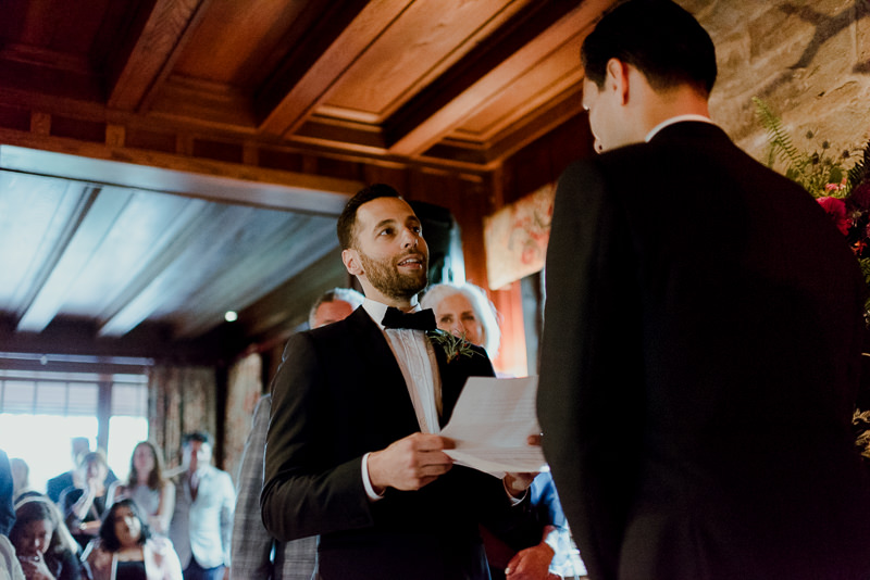 upstate-ny-wedding-venues-100 Deer Mountain Inn Wedding - Gay Wedding Ideas