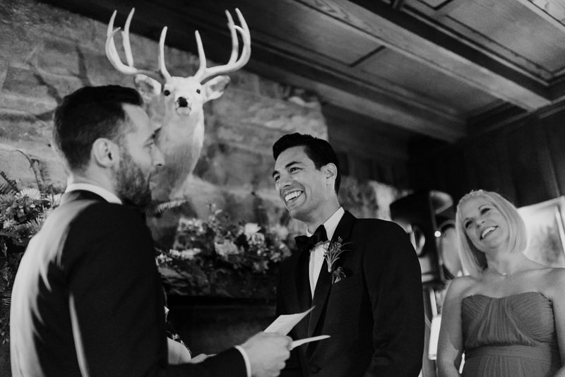 upstate-ny-wedding-venues-101 Deer Mountain Inn Wedding - Gay Wedding Ideas