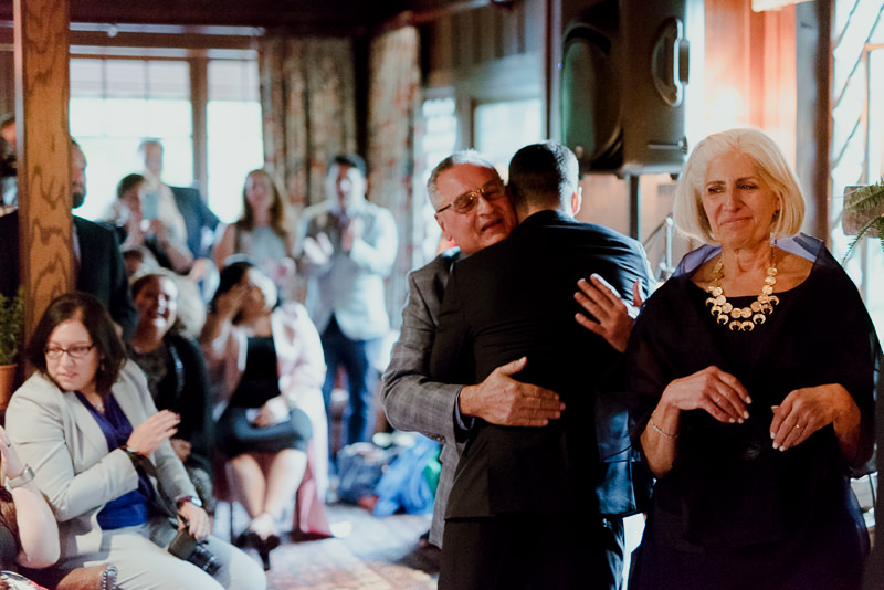 upstate-ny-wedding-venues-107 Deer Mountain Inn Wedding - Gay Wedding Ideas
